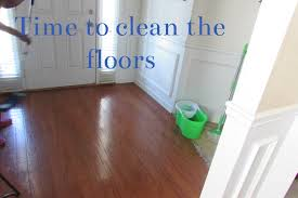 Can You Use Mop And Glo On Laminate Floors How I Clean And Maintain My Hard Wood Floors Youtube