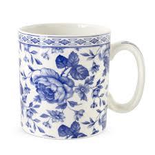 spode mug chintz bouquet spode uk