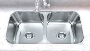 30 inch undermount double kitchen sink double bowl undermount sink flow double bowl sink no stainless steel