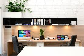 Splendid Scandinavian Home Office And Workspace Designs - Office design home