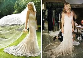 2011 Wedding Dresses 47 Swoon Worthy Celebrity Wedding Dresses