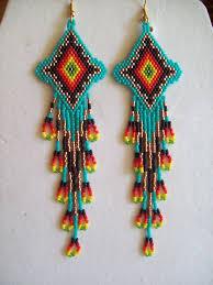 68 best beading ideas images on pinterest beads seed bead