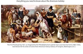 american thanksgiving by rhema hokama humanities arts and social