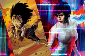 best live action anime why james cameron u0027s u0027alita u0027 is different from hollywood u0027s anime