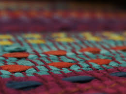 how to clean rugs how to clean a braided rug and other speciality rugs