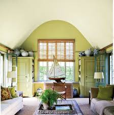 inside house colors for interior beach guilford green is the color