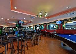 bars with pool tables near me bar and pool tables picture of jamesons irish bar bangkok