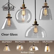 shop vintage glass lamp shades on wanelo