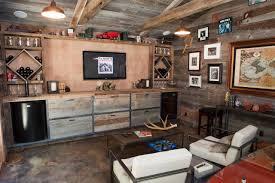 rustic man cave bar ideas crowdbuild for
