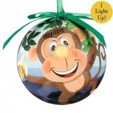 zoo animal ornaments gifts personalized ornaments for you