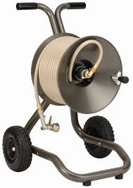 wow good looking eley garden hose reel