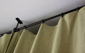 How To Hang A Curtain Shannon Berrey Design Blog