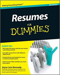 Search Resumes For Free Online by Resumes For Dummies Joyce Lain Kennedy 9780470873618 Amazon Com