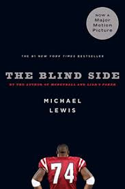 The Blind Side Clips Michael Lewis The Official Website