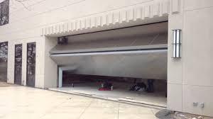 Renlita Overhead Doors Renlita Doors Series 3000 Hingeway