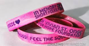silicone wrist bracelet images Glitter wristbands custom silicone bracelets for fundraising jpg