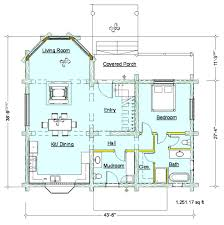 log home open floor plans 2500 to 4000 sq ft u2013 taron design inc log home plans