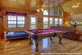 pigeon forge cabin skyline retreat 1 bedroom sleeps 6 pictures for cabin
