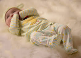 baby gift sets organic cotton unisex duck print two newborn baby