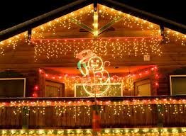 Outdoor Christmas Decorations Au by Dazzling Christmas Lights In Sydney True Local Blog