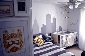 20 creative ideas of how to set up a small nursery interior