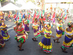 philippines traditional clothing for kids march festivals in the philippines