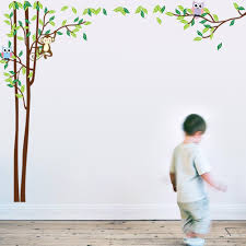 Childrens Bedroom Wall Stickers Removable Compare Prices On Wall Stickers Owl Online Shopping Buy Low Price