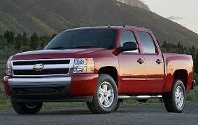 Used 2008 Chevrolet Silverado 1500 by