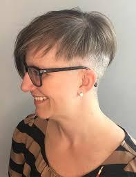 can older women wear an undercut 20 elegant hairstyles for older women