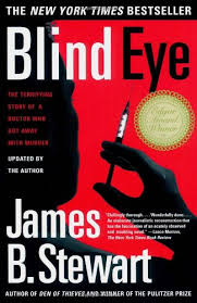 Free Audio Books For The Blind Blind Eye The Terrifying Story Of A Doctor Who Got Away With