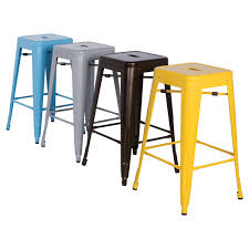 Cheap Bar Height Patio Furniture by Cheap Bar Stools Set Of 4