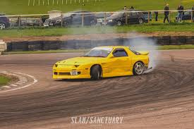 porsche 944 drift car track day slam sanctuary