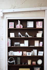 Bookshelves Nyc by Soho Loft Swoonworthy Style Erika Brechtel