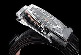 bugatti gold and black this bugatti belt buckle costs more than the chevrolet corvette