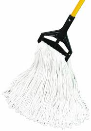 Floor Mop by Wet Mops Fulton Distributing