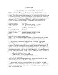 practitioner contract template 28 images 8 understanding
