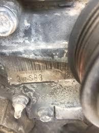 junk yards lexus ls430 please help identify this 3uz s83 engine clublexus lexus forum