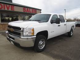 2012 chevrolet silverado 2500hd work truck city mt glendive sales corp
