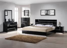 interior home wallpaper modern bedroom feature wall ideas large print wallpaper black with