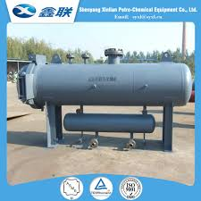 asme china supplier high quality 3 phase separator filter