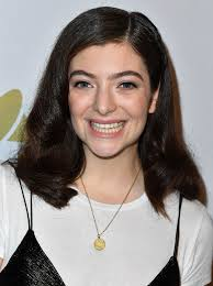 lorde has a lob for her new album release allure