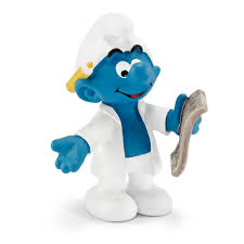 schleich smurf characters figures range smurf toys figurines