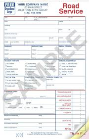 Service Invoice Template Pdf Free Towing Invoice Template U2013 Robinhobbs Info