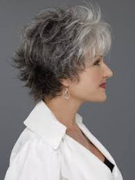 hairstyles for mature women over 60 with oblong shaped face 21 short haircuts for women over 50 gray hair short hair and