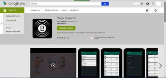 android beacon onyx beacon demoapp is now available and free on play