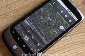wallpaper google maps google add live wallpaper latitude widget to maps for mobile 4 1