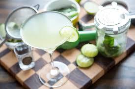 martini basil cucumber gin u0026 basil martini