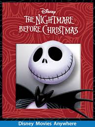 halloween town watch online amazon com tim burton u0027s the nightmare before christmas danny
