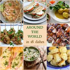 recipes world world recipes center your portal to the world best