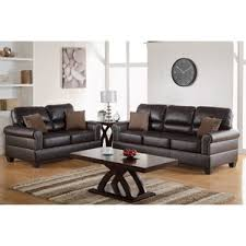 Stunning Leather Living Room Set Gallery Rugoingmywayus - Red leather living room set